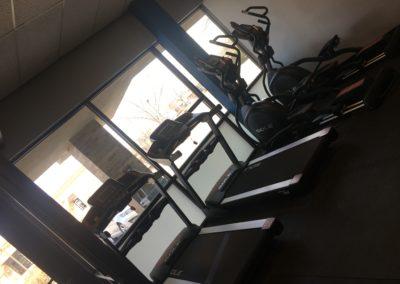 Gyms in Lenexa