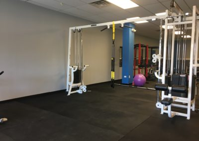 Personal Training in Lenexa