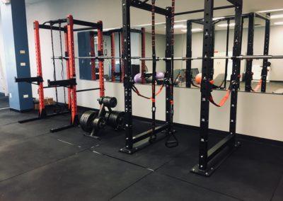 gyms Lenexa