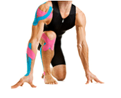 kinesio tape in lenexa