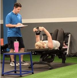 pre-post partum training